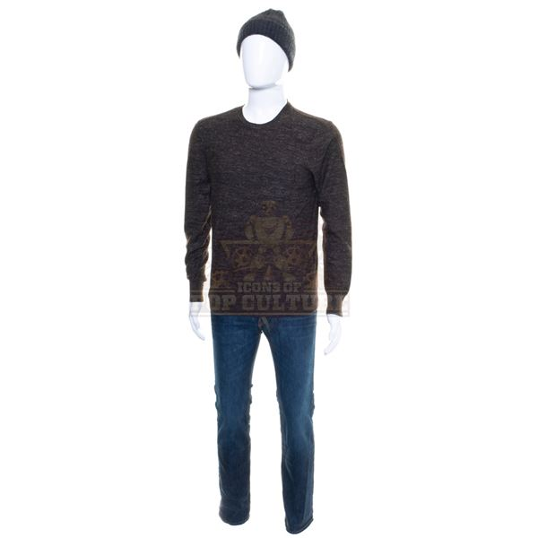Amazing Spider-Man, The – Peter Parker's (Andrew Garfield) Outfit – A885