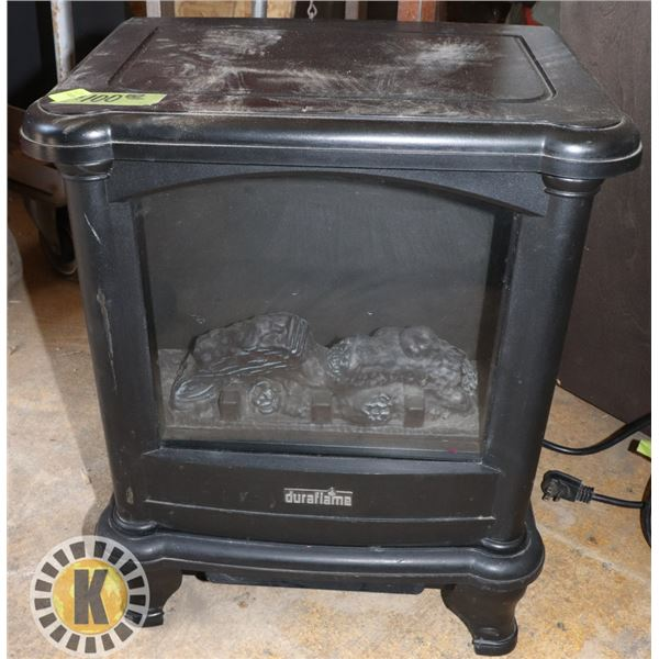 ELECTRIC FIREPLACE MODEL DFS-450