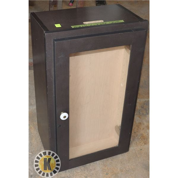 """15"""" X 26"""" X 9"""" WALL MOUNT CABINET"""