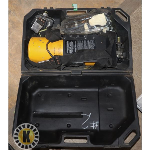 AIR PAK 30MIN SELF CONTAINED COMPRESSED AIR