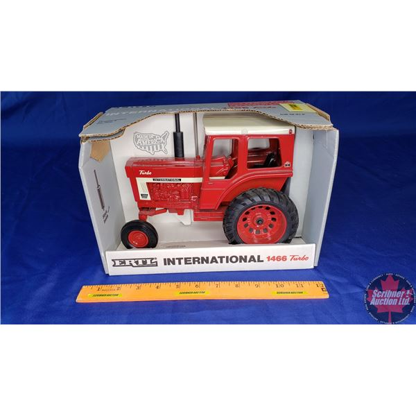 """International 1466 Turbo """"Special Edition September 1990"""" (Scale: 1/16)"""