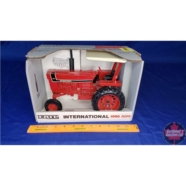 """International 1066 ROPS """"Special Edition March 1991"""" (Scale: 1/16)"""