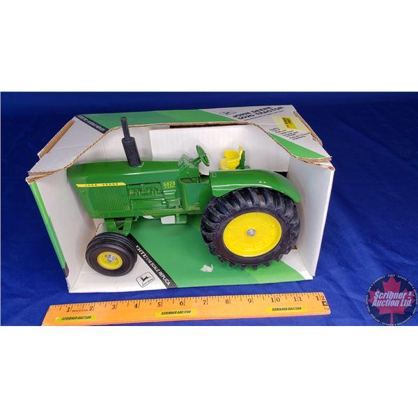 John Deere 5020 Tractor - Diesel (Scale: 1/16)
