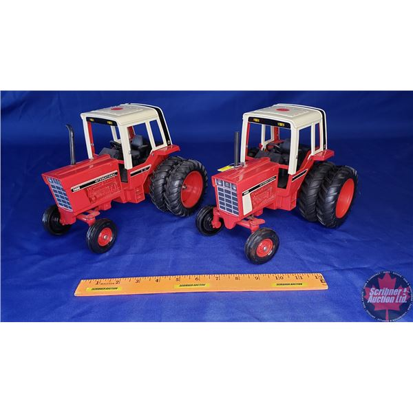 IH 1486 (2): Both w/Duals (Scale: 1/16)