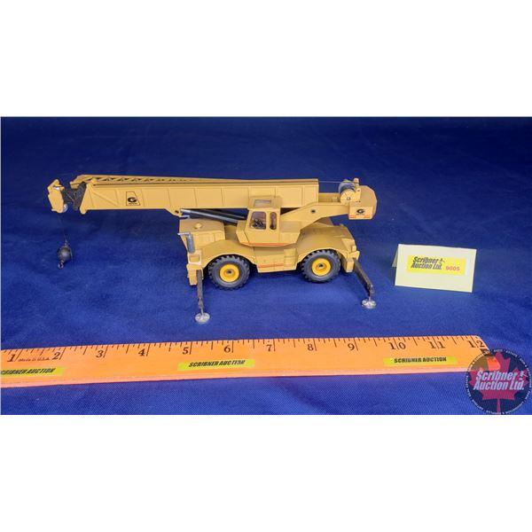 GROVE Hydraulic Crane (Scale: 1/50)