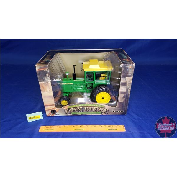 John Deere 4020 with Cab - Special Collector Edition (Third in a Series) : 200th Birthday of John De