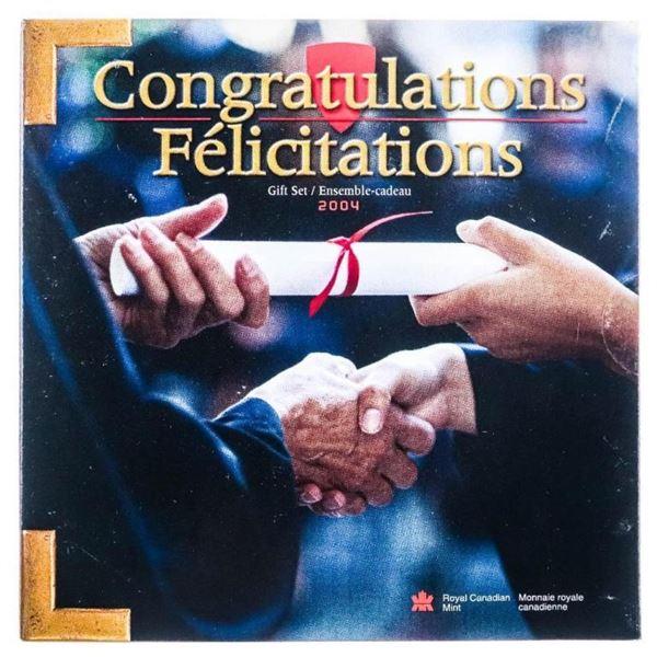 RCM Coin Folio -Congratulations Gift Set