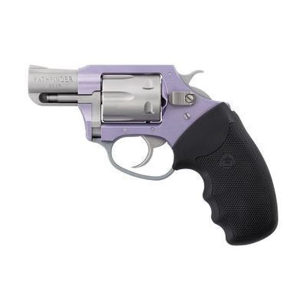 """CHARTER ARMS LAV LADY 22LR 2"""" 6RD"""
