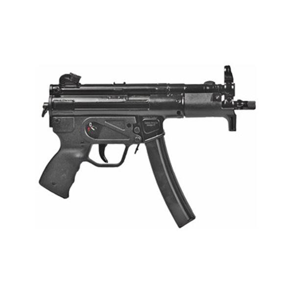 "CENT ARMS AP5-P 9MM 5.75"" THRDD 30RD"