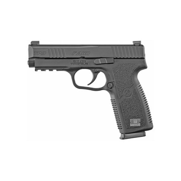 """KAHR TP-2 POLY 9MM 4"""" 2-8RD"""