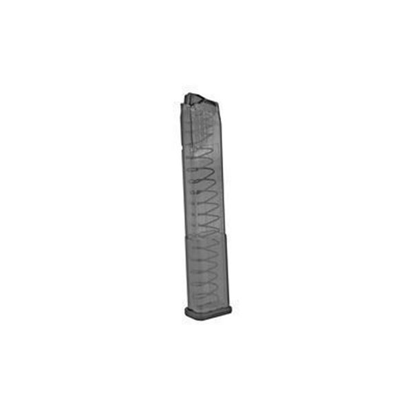 ETS MAG FOR S& W M& P 9MM 30RD SMOKE