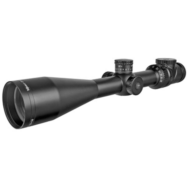 TRIJICON ACCUPOINT 5-20X50 BAC RED