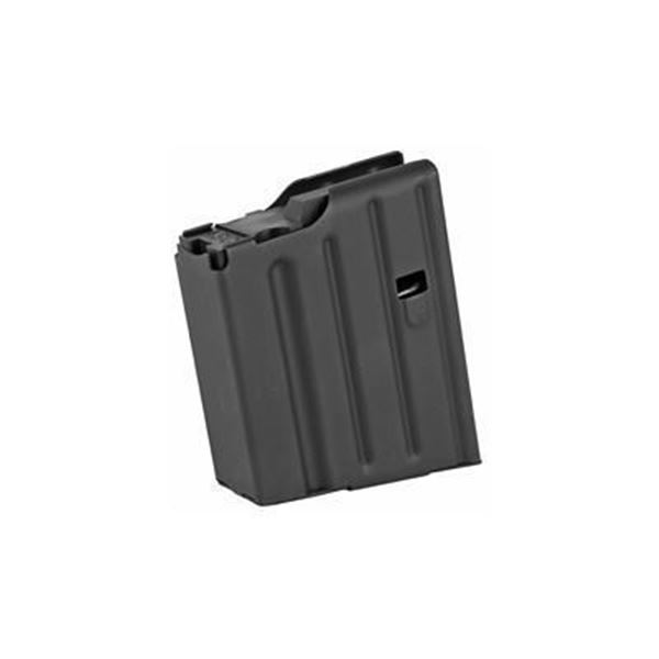 MAG ASC AR308 10RD STS BLK