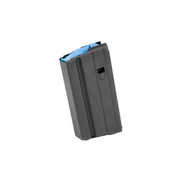 MAG ASC AR6.5 15RD STS BLK