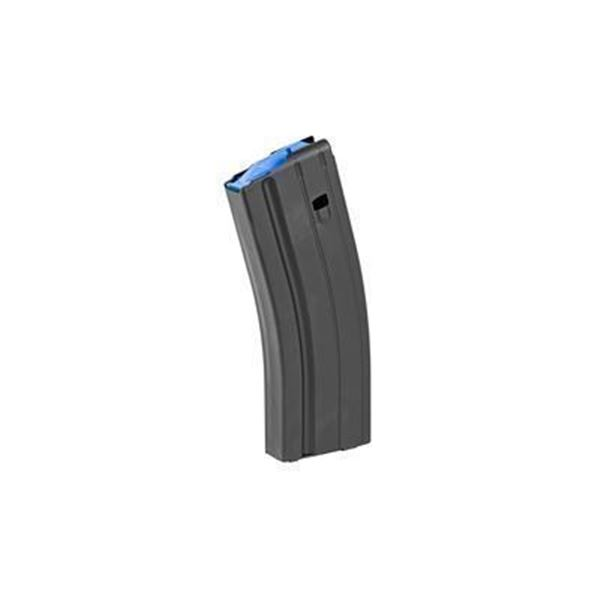 MAG ASC AR6.5 25RD STS BLK