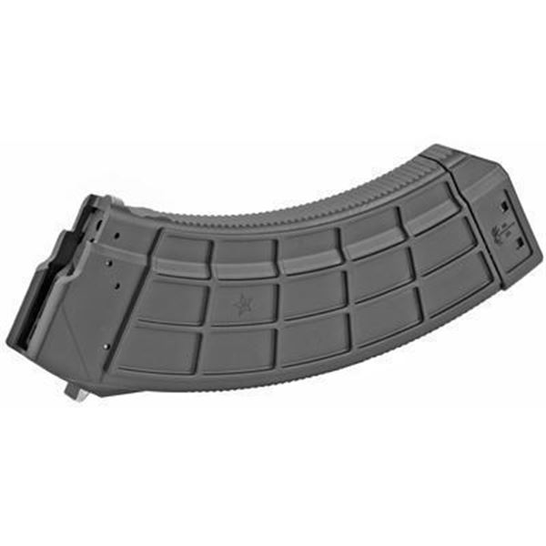 MAG US PALM 7.62X39MM 30RD BLK