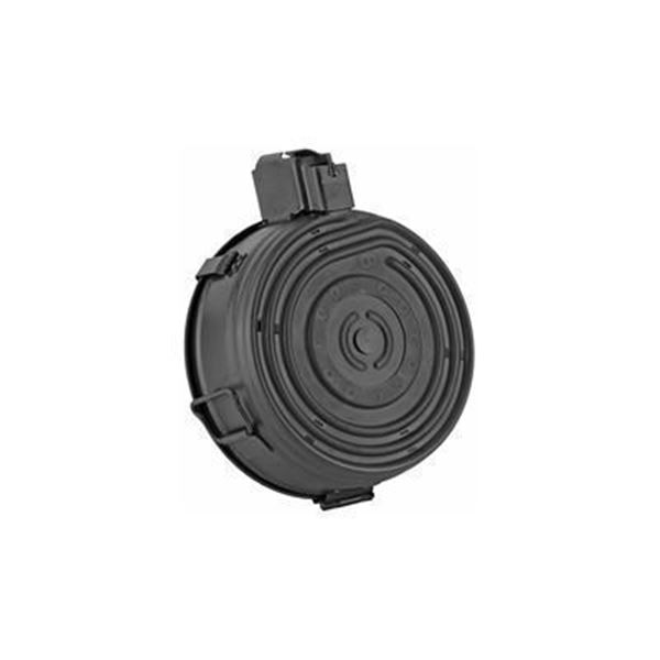 MAG CENT ARMS ROMANIAN AK 75RD DRUM