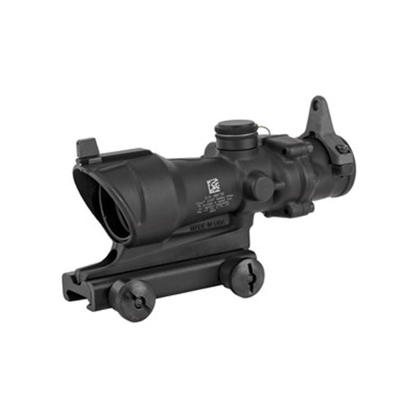 TRIJICON ACOG M4A1 W FLAT TOP ADAPT