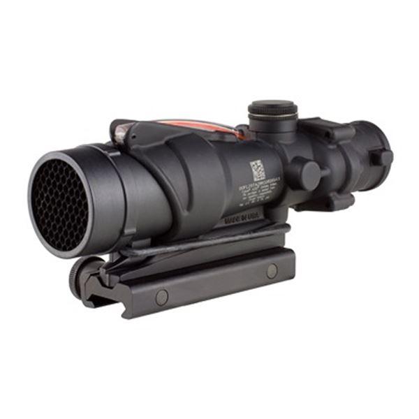 TRIJICON ACOG RCO 4X32 RED CHV M16A4