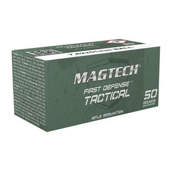MAGTECH 762X51 M80 BALL - 50 Rds