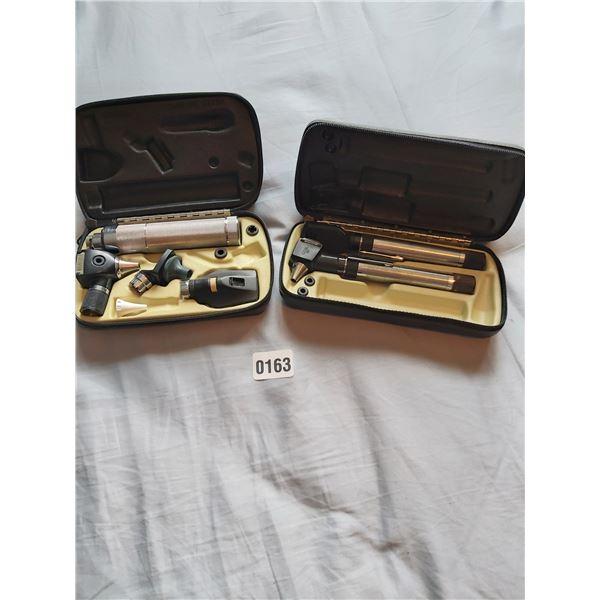 Assorted Medical Equipment