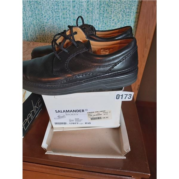 Salamander Sport IV Mens Shoes Size 6.5