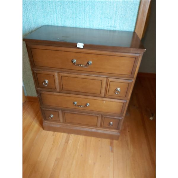 """Chest of Drawers 32""""W x 16.5""""D x 39""""H"""