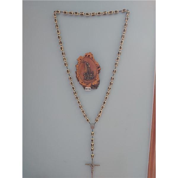 Assorted Crosses - Wall Hangings