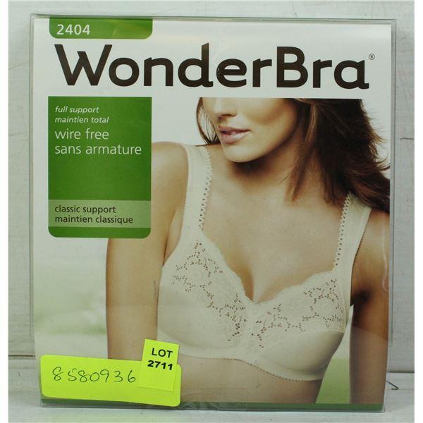 42D(95) WONDERBRA WIRE FREE