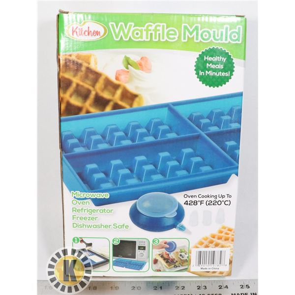 NEW WAFFLE MOULD MICROWAVE OVEN, OVEN COOKING UP T