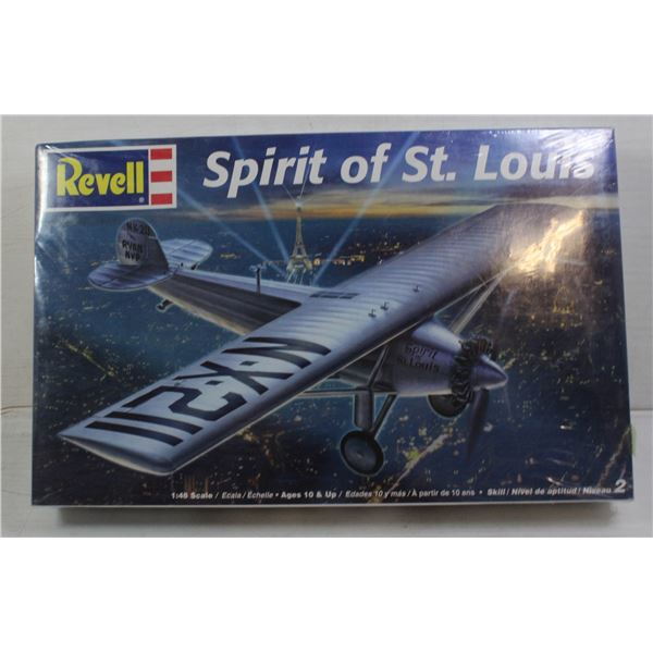 REVELL FACTORY SEALED 1:48 SCALE