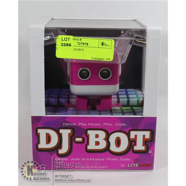 LITEHAWK DJ-BOT
