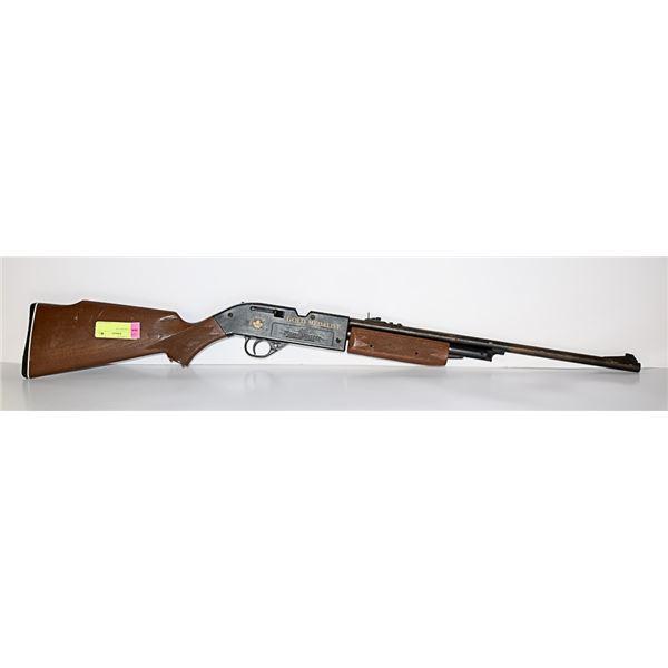 PELLET OR BB GUN