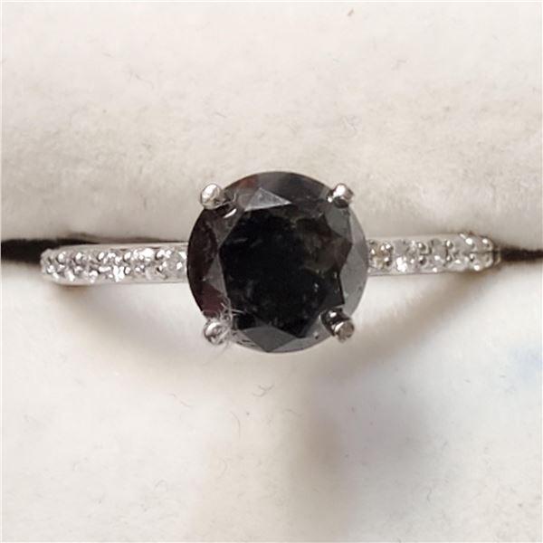 PT BLACK DIAMOND(1.55CT) DIAMOND