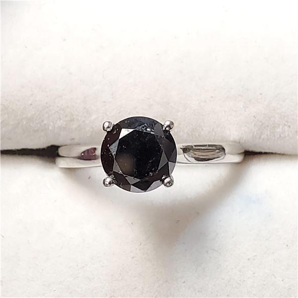 PT BLACK DIAMOND(1.5CT) DIAMOND(0.04CT)