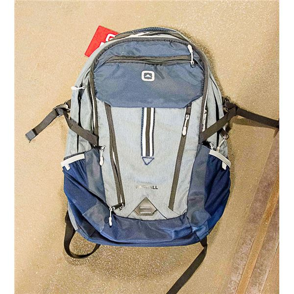 OUTBOUND 30L BACKPACK WITH COMPUTER COMPARTMENT