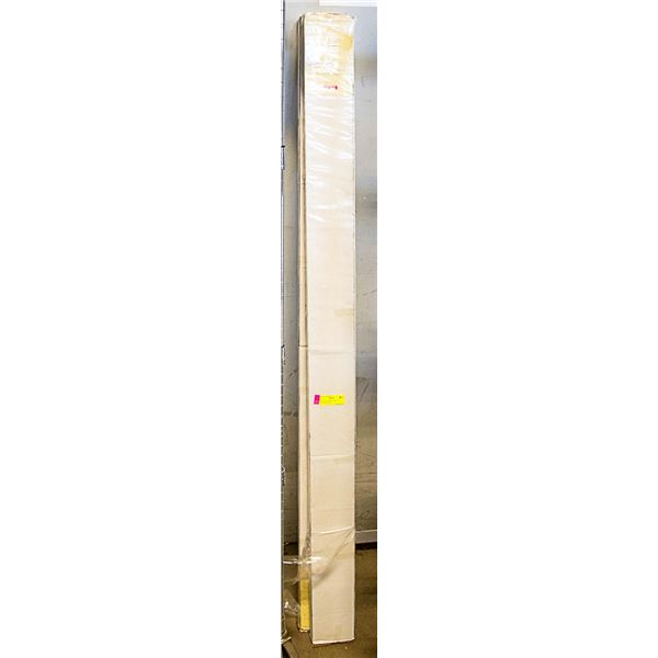 """BOUCLAIR HOME HORIZONTAL BLINDS 64"""" BY 84"""""""