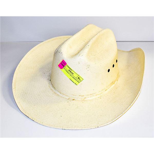 RANGER COWBOY HAT 30XXXX SIZE LARGE