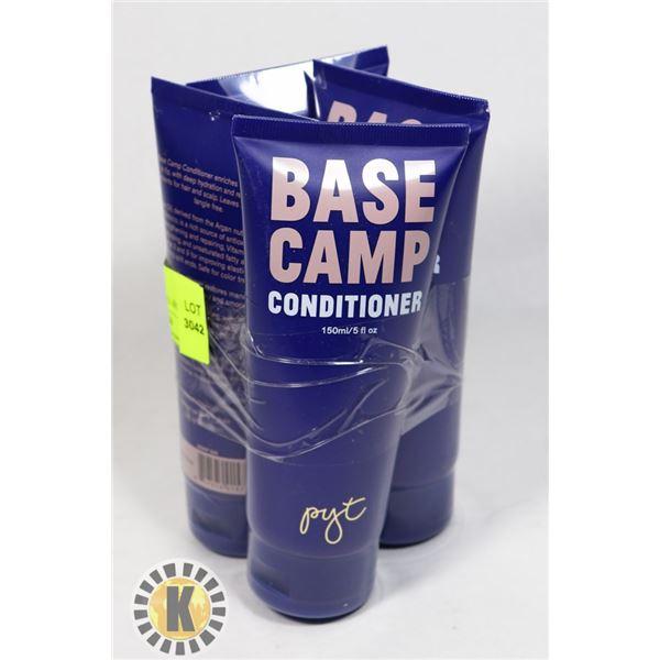 4 BASE CAMP CONDITIONER