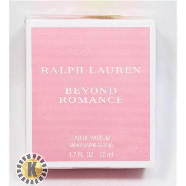 RALPH LAUREN BEYOND ROMANCE 50ML
