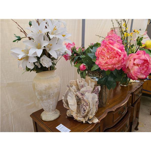 Floral Arrangements Cat A