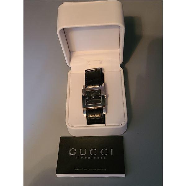 Men's Gucci Timepiece Cat A