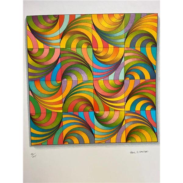 """Paul Arthur Jansen """"Untitled"""""""