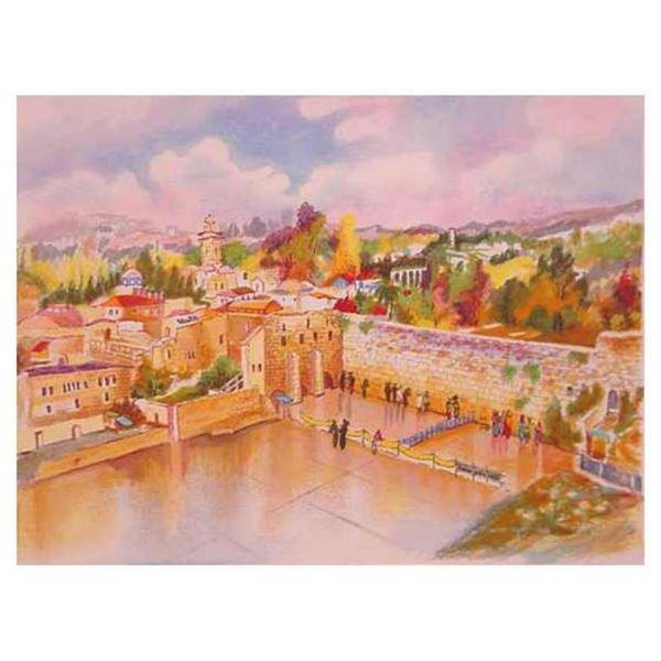 Jerusalem by Roitman, Zina