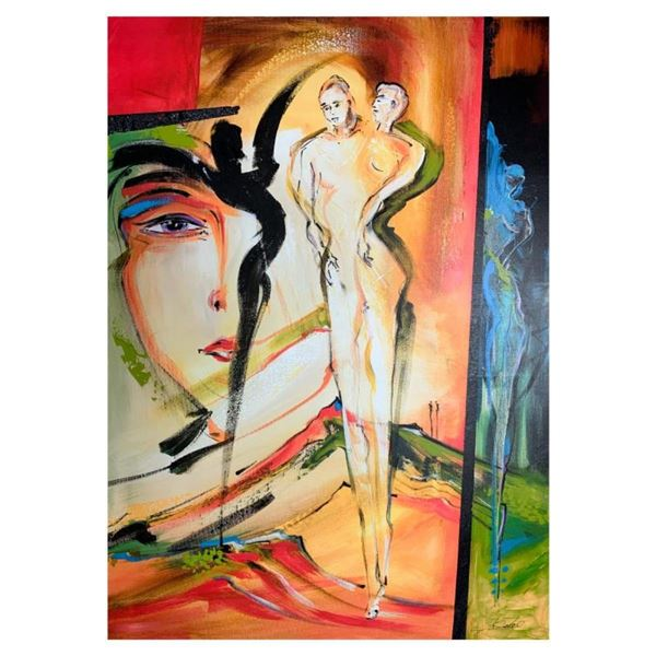 Strange Sense of We by Gockel, Alfred Alexander