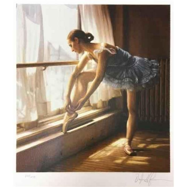 "Douglas Hofmann ""REFLECTIONS I"""