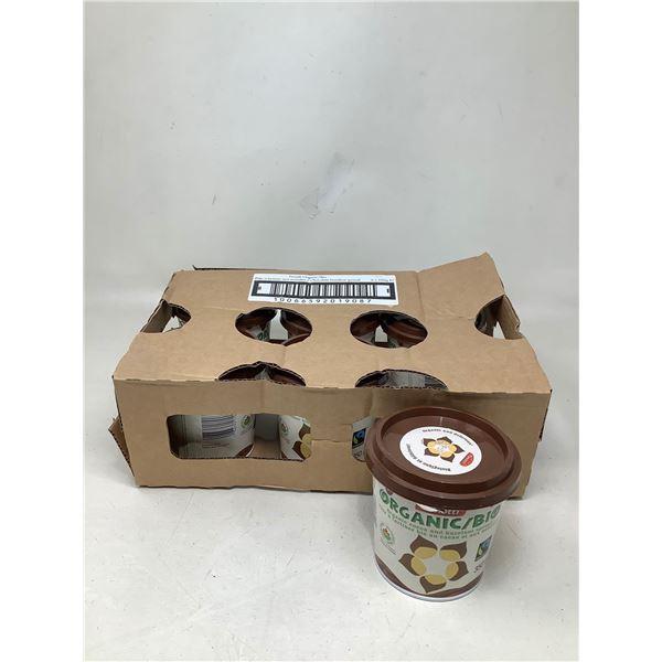 Organic Cocoa And Hazelnut Spread (6 X 350G)