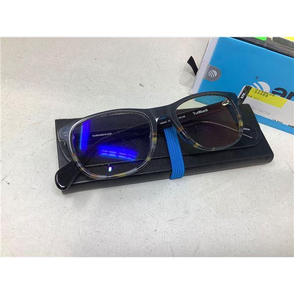 Extended Blue Light Filter Glasses
