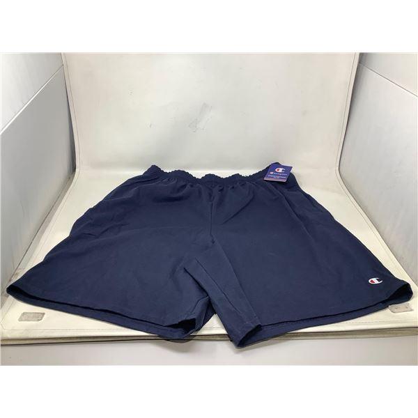 Champion Mens Athletic Shorts Size XL