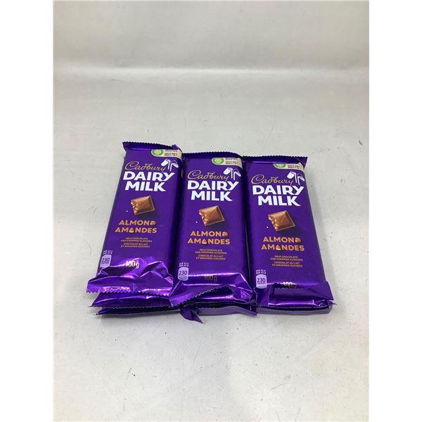 Cadbury Dairy Milk Almond